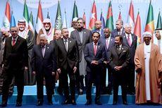 Aktif Perjuangkan Palestina, Indonesia Diapresiasi Mahmoud Abbas dan Raja Yordania