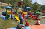 Kini Ada Taman Bidadari di Wonogiri, Cocok untuk Liburan Keluarga