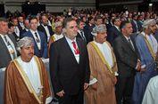 Di Oman, Israel Tawarkan Jaringan Kereta Api ke Negara-negara Teluk