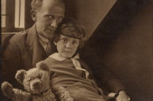 Biografi Tokoh Dunia: AA Milne, Penulis Petualangan Winnie the Pooh