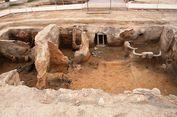 Tembikar Ungkap Cara Manusia Purba Bertahan dari Perubahan Iklim