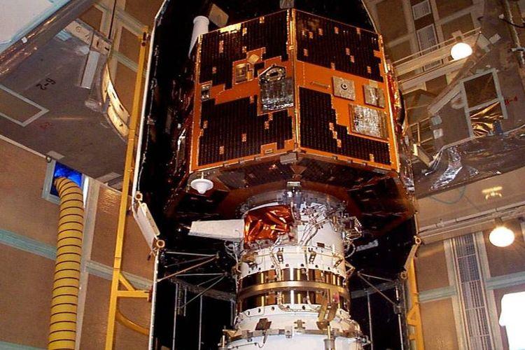 Satelit IMAGE