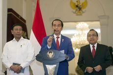 Gelar Rakernas, Projo Ingin Jokowi Dua Periode