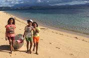 Pendidikan Konservasi Inovatif Ini Ajarkan Siswa Mencintai Laut