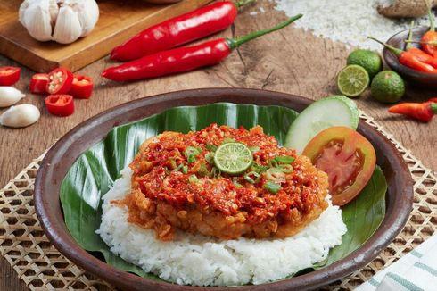 Kuliner Pedas Dapat Perhatian dari Universitas Gadjah Mada