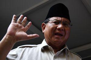 Lewat Video, Prabowo Minta Pendukungnya Pulang dan Beristirahat