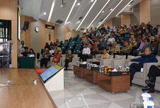 Dies Natalis FEB UI dan Misi Menjadi Pusat Pembelajaran di Asia