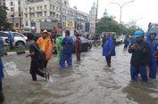 'Tahun 2002 Banjir Kelapa Gading Surutnya Berhari-hari, Sekarang Hitungan Jam Surut'