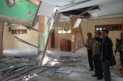 BNPB: Medan Berat Persulit Penanganan Gempa di Boven Digoel