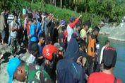 Hendak Selamatkan Temannya, Mahasiswa Unhas Tewas Terseret Arus Sungai