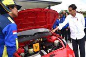 Jokowi Harus Berperan Dalam Pengembangan Mobil Listrik