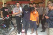 Residivis Begal Ditembak di Tempat Persembunyiannya di Karawang