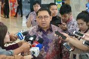 Fadli Zon: Gerindra Solid Dukung Prabowo sebagai Calon Presiden