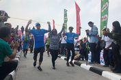 'Guyon' Politik pada Adu Cepat Sandiaga dan Menteri Susi...