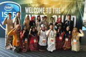 Tim Peneliti Indonesia Berkiprah di Ajang Intel ISEF 2018