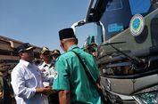 Polisi Akan Kawal Bus AKAP yang Menuju Jakarta