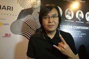 Ari Lasso Batasi Jadwal Manggung demi Jaga Kualitas Suara