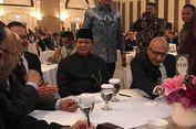 Sebut Demokrasi Mulai Tercoreng, Ini Kata Prabowo