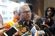 KPU Gelar Pertemuan dengan Parpol Bahas Data Pemilih
