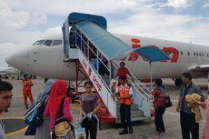 Lion Air Janji Turunkan Harga Tiketnya Pekan Depan