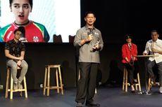 Cerita Raja Sapta soal Inapgoc yang Sukses Gelar Asian Para Games 2018
