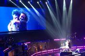 Di Panggung Merakit Konser Jakarta, Yura Yunita Ungkap Trauma Masa Kecilnya