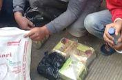 Pemilik Warung Jadi Bandar Narkoba, 10 Kg Sabu Disimpan Dalam Bungkus Makanan dan Karung