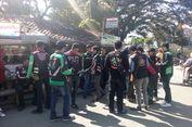 Rombongan Peserta Grab Festival Kecelakaan di Garut, 2 Pengemudi Tewas