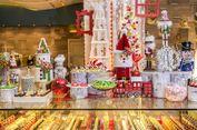 Promo Makan Malam Natal di Hotel-Hotel Jakarta (1)
