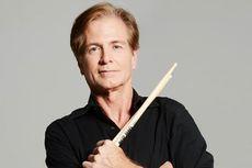 Drummer Mr. Big Pat Torpey Meninggal Dunia