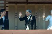 Trump Bisa Jadi Tamu Negara Pertama yang Bertemu Kaisar Baru Jepang