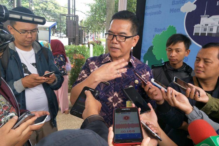 Kota Bandung Butuh 3000 Ha Untuk Penuhi Kebutuhan Ruang Terbuka