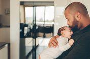 Tips Tetap Bugar Bagi Ayah Baru yang Kurang Tidur