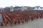 Bupati Nias Selatan: Ya'ahowu Nias Festival 2018 Sedot Banyak Turis
