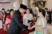 Upacara Kemerdekaan di Istana, SBY Kembali Absen