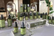 6 Produk Skincare Organik Terbaru di Skin Dewi