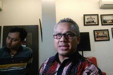 Ketua KPU Sebut DPR Sepakat Bahas Draf Tahapan Pemilu Usai Lebaran