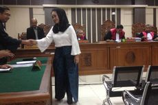 Divonis 5 Tahun Penjara, Wali Kota Nonaktif Tegal Menangis