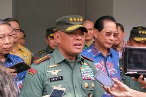 Politisi Gerindra Sebut Gatot Nurmantyo Sempat Daftar Jadi Capres