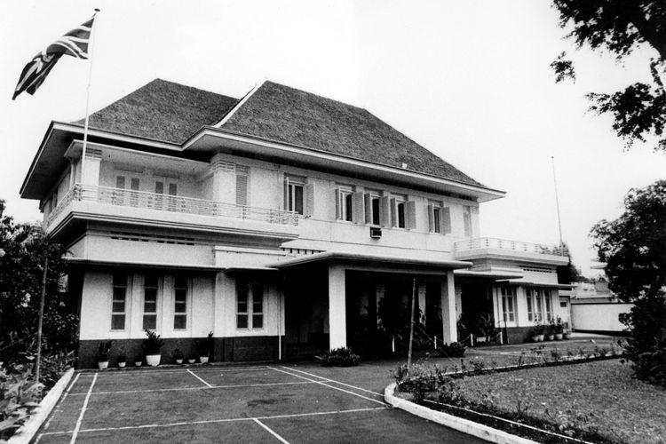 Museum Perumusan Naskah Proklamasi, laksamana maeda, rumah laksamana maeda