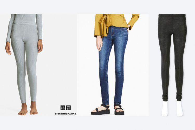 Leg wear