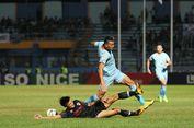 Klasemen Liga 1 2019, Persela Lamongan Beranjak dari Zona Degradasi
