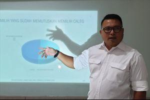 Kejutan, Perolehan Suara PSI di Surabaya Kalahkan PPP, PAN, Partai Nasdem