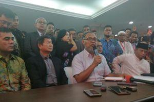 Susah Akses ke MK, Tim Hukum BPN Keluhkan Jalanan yang Diblokade