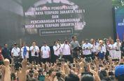 [POPULER NASIONAL] Hari Pertama Kampanye Terbuka | Jokowi Resmikan MRT