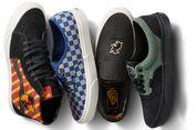 Vans Harry Potter, Sneakers Kolaborasi Bertema Sihir