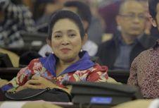Golkar Bahas Usulan Titiek Soeharto Jadi Wakil Ketua MPR