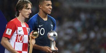 Pemain Terbaik dan Pemain Muda Terbaik