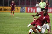 Harapan Penyerang Qatar untuk Timnas U-19 Indonesia