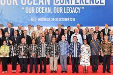 Ratusan Komitmen Kelautan Tercipta di Our Ocean Conference 2018